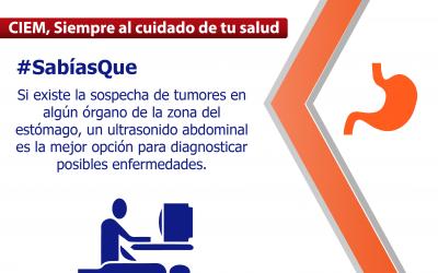 ¿Cuándo debe realizarse un ultrasonido abdominal?
