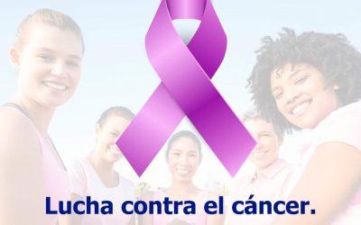 Únete a la lucha contra el cáncer