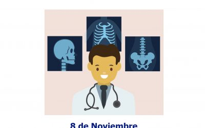 8 de Noviembre: Día Mundial de la Radiología