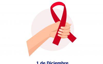 Detección del virus VIH